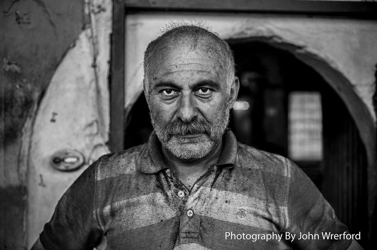 Istanbul Street Photographer, A Social Media Story.