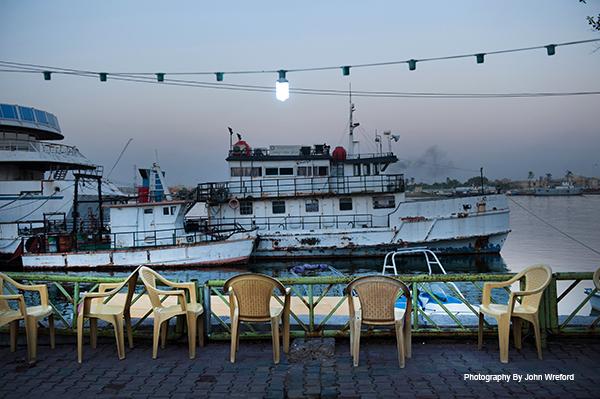 Basra third largest city in Iraq